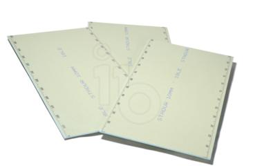 Bouwplaat Voor Badkamer : Basetec bouwplaat mm ib